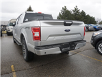 2018 F-150 Crew Cab 4x4, Pickup #IXX1523 - photo 2