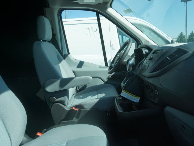 2018 Transit 250 Med Roof, Cargo Van #IXX1555 - photo 8