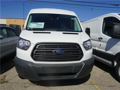 2018 Transit 250 Med Roof, Cargo Van #IXX1555 - photo 2