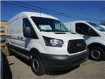 2018 Transit 250 Med Roof, Cargo Van #IXX1555 - photo 3