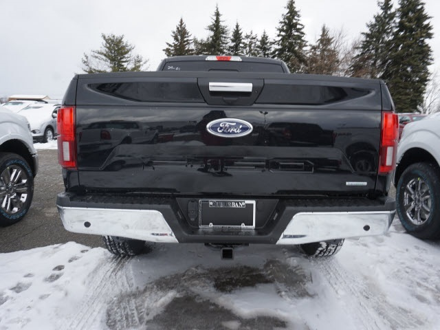 2018 F-150 Super Cab 4x4, Pickup #IXX1769 - photo 7