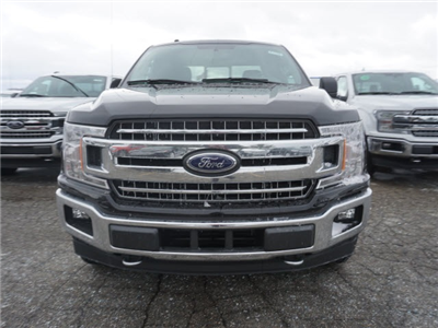2018 F-150 Super Cab 4x4, Pickup #IXX1769 - photo 3