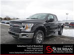 2018 F-150 Super Cab 4x4, Pickup #IXX1769 - photo 1