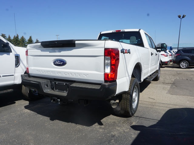 2018 F-250 Crew Cab 4x4, Pickup #IXX2085 - photo 6