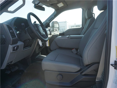 2018 F-250 Crew Cab 4x4, Pickup #IXX2085 - photo 12