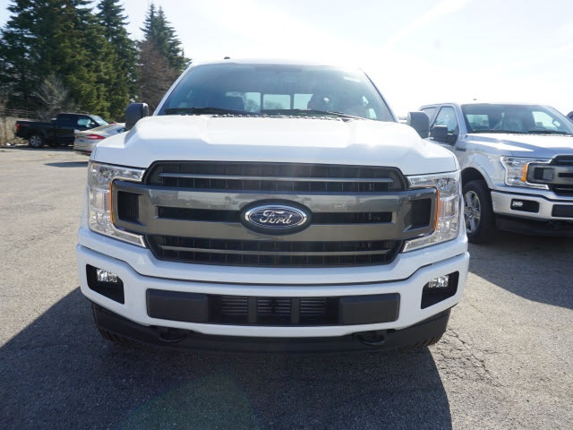 2018 F-150 SuperCrew Cab 4x4, Pickup #IXX2184 - photo 3