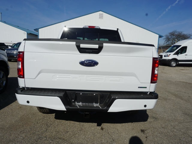2018 F-150 SuperCrew Cab 4x4, Pickup #IXX2184 - photo 7