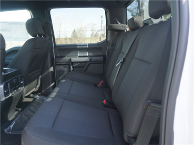2018 F-150 SuperCrew Cab 4x4, Pickup #IXX2184 - photo 9