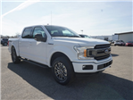 2018 F-150 SuperCrew Cab 4x4, Pickup #IXX2184 - photo 4