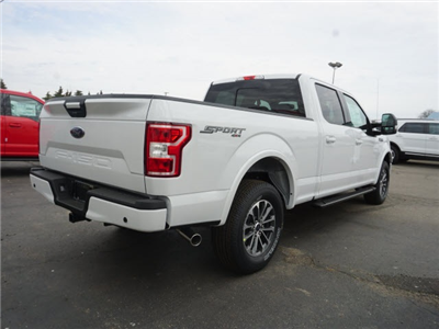 2018 F-150 SuperCrew Cab 4x4, Pickup #IXX2316 - photo 6