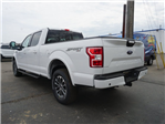 2018 F-150 SuperCrew Cab 4x4, Pickup #IXX2316 - photo 2