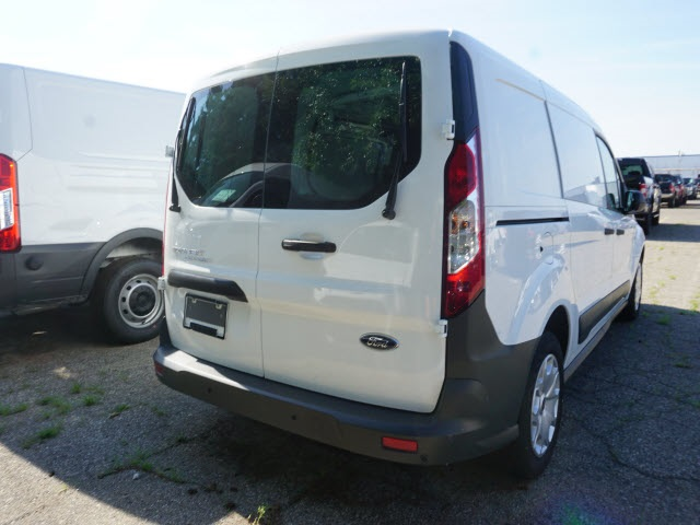 2018 Transit Connect 4x2,  Empty Cargo Van #IXX2428 - photo 6