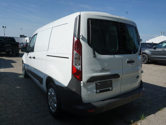 2018 Transit Connect 4x2,  Empty Cargo Van #IXX2428 - photo 8