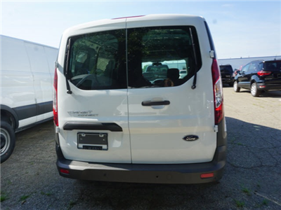2018 Transit Connect 4x2,  Empty Cargo Van #IXX2428 - photo 7