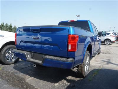 2018 F-150 SuperCrew Cab 4x4,  Pickup #IXX2636 - photo 6