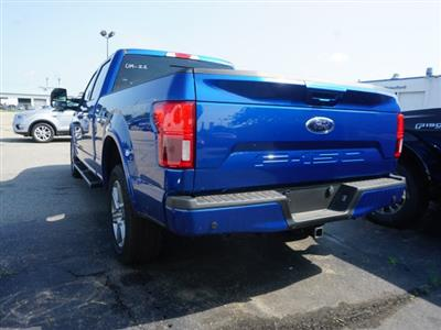 2018 F-150 SuperCrew Cab 4x4,  Pickup #IXX2636 - photo 2