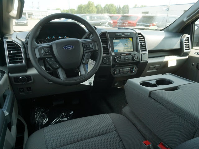 2018 F-150 SuperCrew Cab 4x4,  Pickup #IXX2851 - photo 10