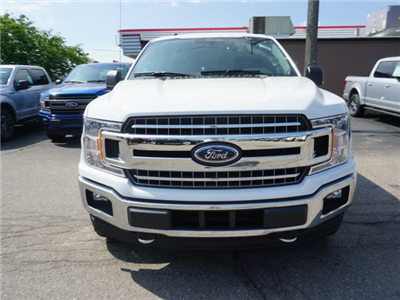 2018 F-150 SuperCrew Cab 4x4,  Pickup #IXX2851 - photo 3