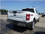 2018 F-150 SuperCrew Cab 4x4,  Pickup #IXX2851 - photo 6