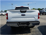 2018 F-150 SuperCrew Cab 4x4,  Pickup #IXX2851 - photo 7