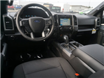 2018 F-150 SuperCrew Cab 4x4,  Pickup #IXX3189 - photo 10