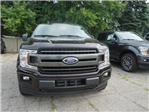 2018 F-150 SuperCrew Cab 4x4,  Pickup #IXX3189 - photo 3
