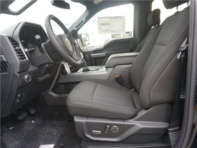 2018 F-150 SuperCrew Cab 4x4,  Pickup #IXX3226 - photo 12