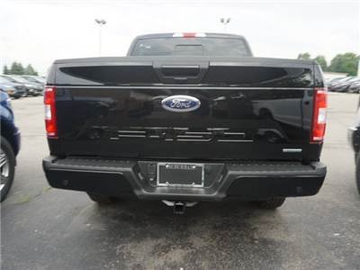 2018 F-150 SuperCrew Cab 4x4,  Pickup #IXX3226 - photo 7