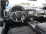 2018 F-150 SuperCrew Cab 4x4,  Pickup #IXX3226 - photo 10