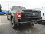 2018 F-150 SuperCrew Cab 4x4,  Pickup #IXX3226 - photo 2