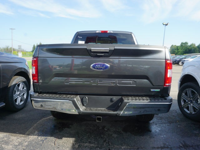 2018 F-150 SuperCrew Cab 4x4,  Pickup #IXX3535 - photo 7