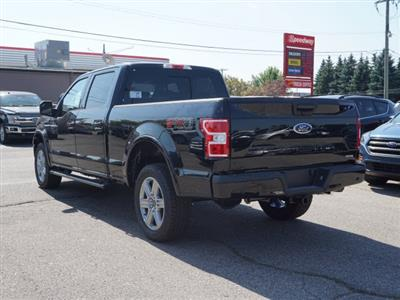 2018 F-150 SuperCrew Cab 4x4,  Pickup #IXX3573 - photo 2