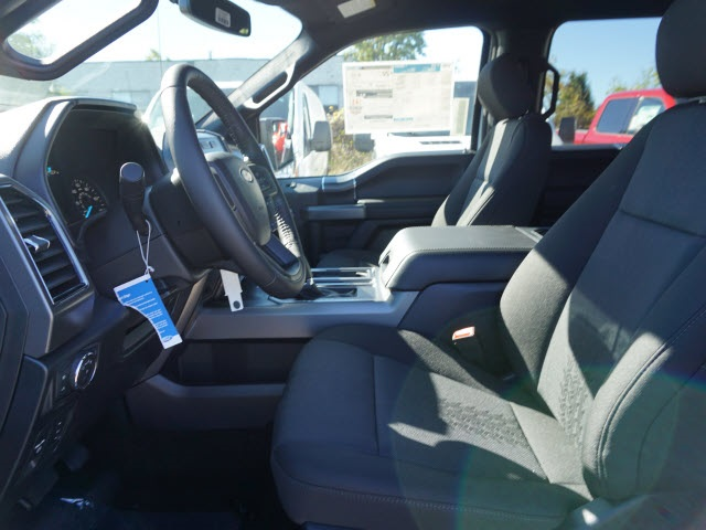 2018 F-150 SuperCrew Cab 4x4,  Pickup #IXX3969 - photo 11