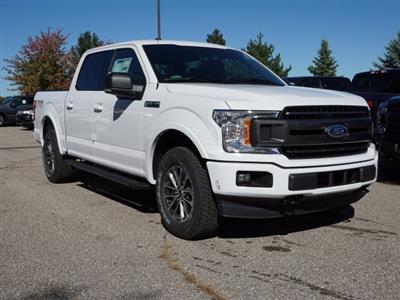 2018 F-150 SuperCrew Cab 4x4,  Pickup #IXX3969 - photo 4