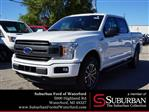2018 F-150 SuperCrew Cab 4x4,  Pickup #IXX3969 - photo 1