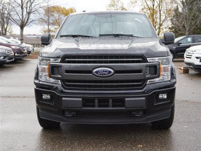 2018 F-150 Super Cab 4x4,  Pickup #IXX4017 - photo 3