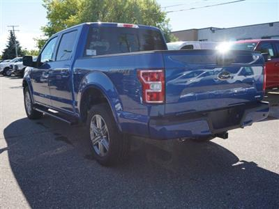2018 F-150 SuperCrew Cab 4x4,  Pickup #IXX4033 - photo 2