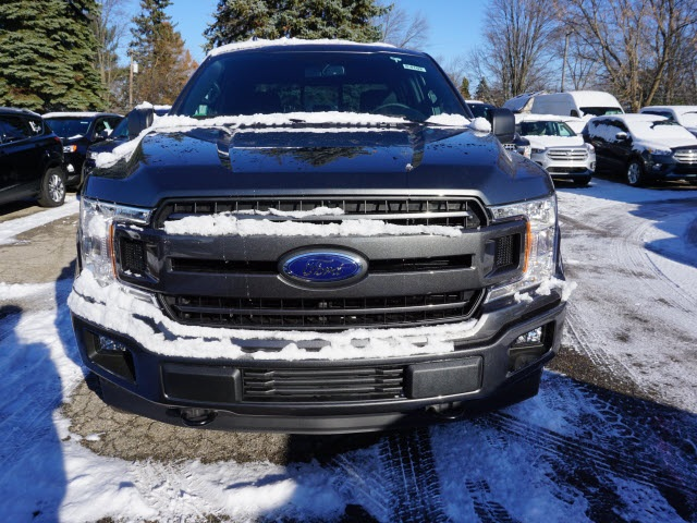 2018 F-150 SuperCrew Cab 4x4,  Pickup #IXX4102 - photo 3