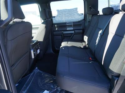 2018 F-150 SuperCrew Cab 4x4,  Pickup #IXX4102 - photo 9
