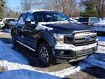 2018 F-150 SuperCrew Cab 4x4,  Pickup #IXX4102 - photo 4