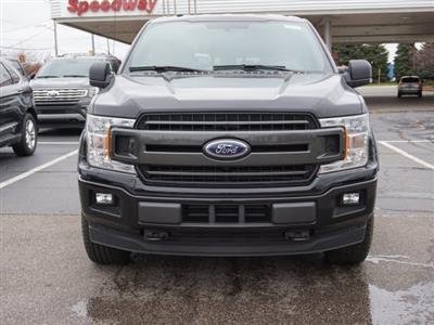 2018 F-150 SuperCrew Cab 4x4,  Pickup #IXX4133 - photo 3