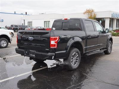 2018 F-150 SuperCrew Cab 4x4,  Pickup #IXX4133 - photo 7