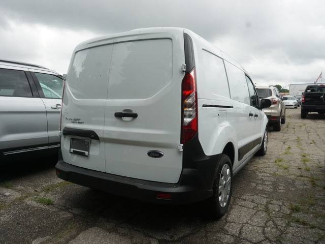 2019 Transit Connect 4x2,  Empty Cargo Van #IZZ0004 - photo 6