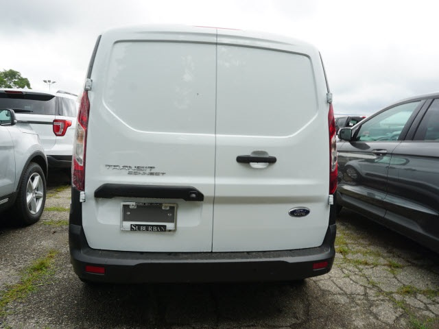 2019 Transit Connect 4x2,  Empty Cargo Van #IZZ0004 - photo 7