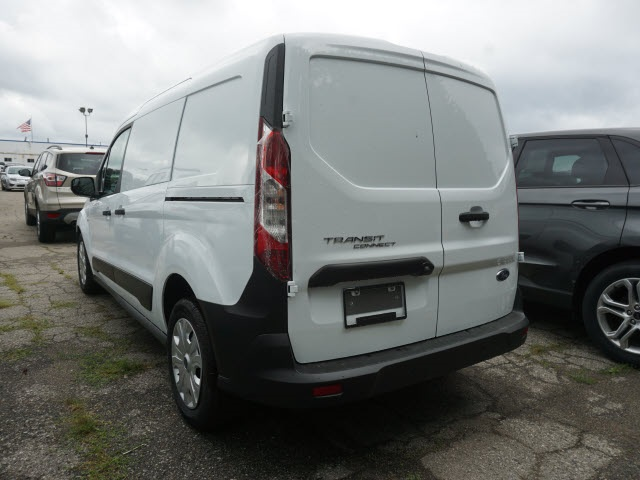 2019 Transit Connect 4x2,  Empty Cargo Van #IZZ0004 - photo 8