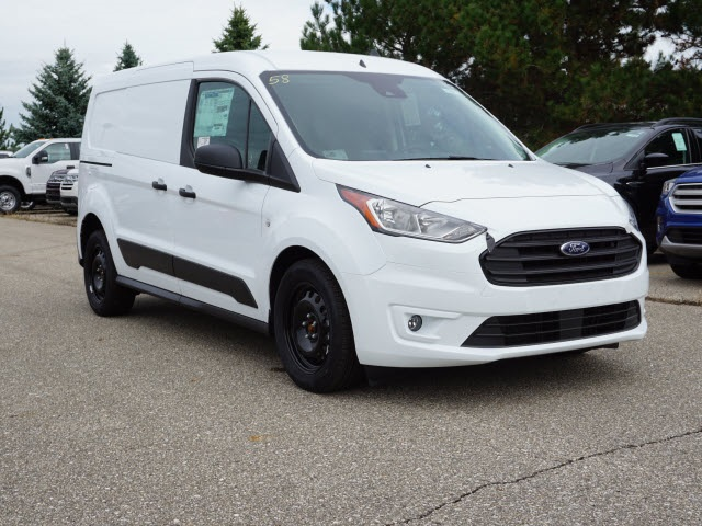 2019 Transit Connect 4x2,  Empty Cargo Van #IZZ0021 - photo 4