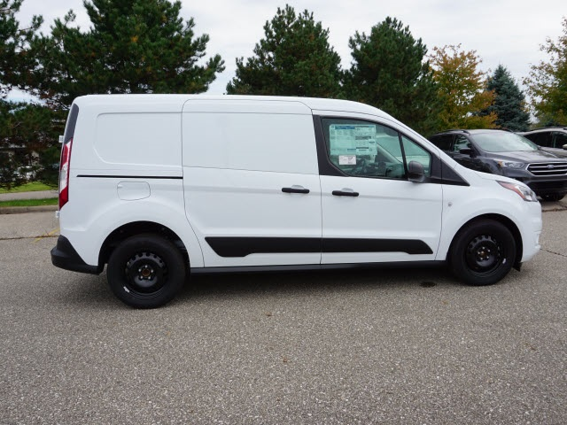 2019 Transit Connect 4x2,  Empty Cargo Van #IZZ0021 - photo 5