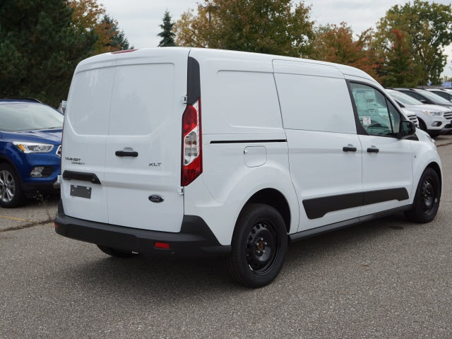 2019 Transit Connect 4x2,  Empty Cargo Van #IZZ0021 - photo 6