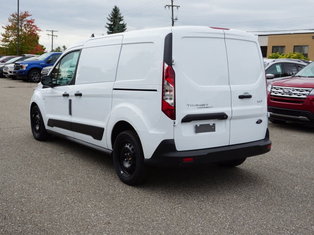 2019 Transit Connect 4x2,  Empty Cargo Van #IZZ0021 - photo 8