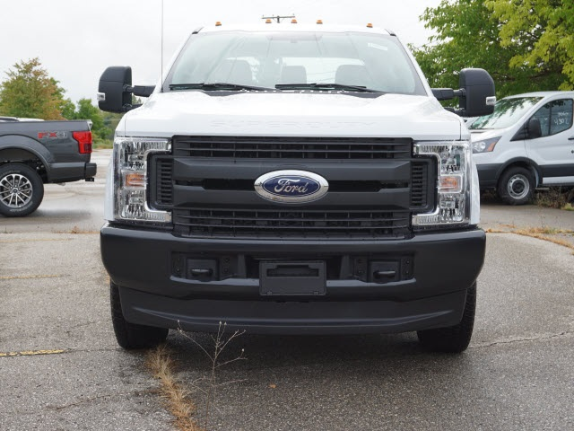 2019 F-250 Crew Cab 4x4,  Pickup #IZZ0054 - photo 3